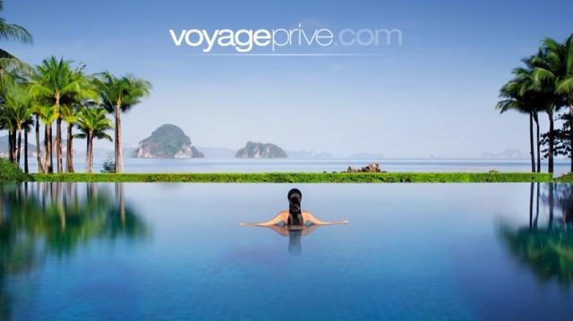 Viadeo Voyage Privé avec avis