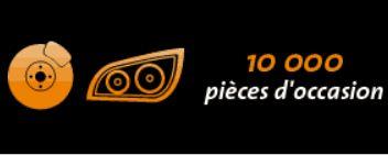 Des pièces détachées pour Golf 1 sont disponibles sur autochoc.fr